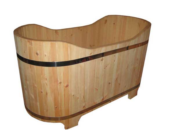 agrobois bain nordique kota sauna baignoire et lavabos. Black Bedroom Furniture Sets. Home Design Ideas